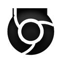 Google Chrome Browser Icon